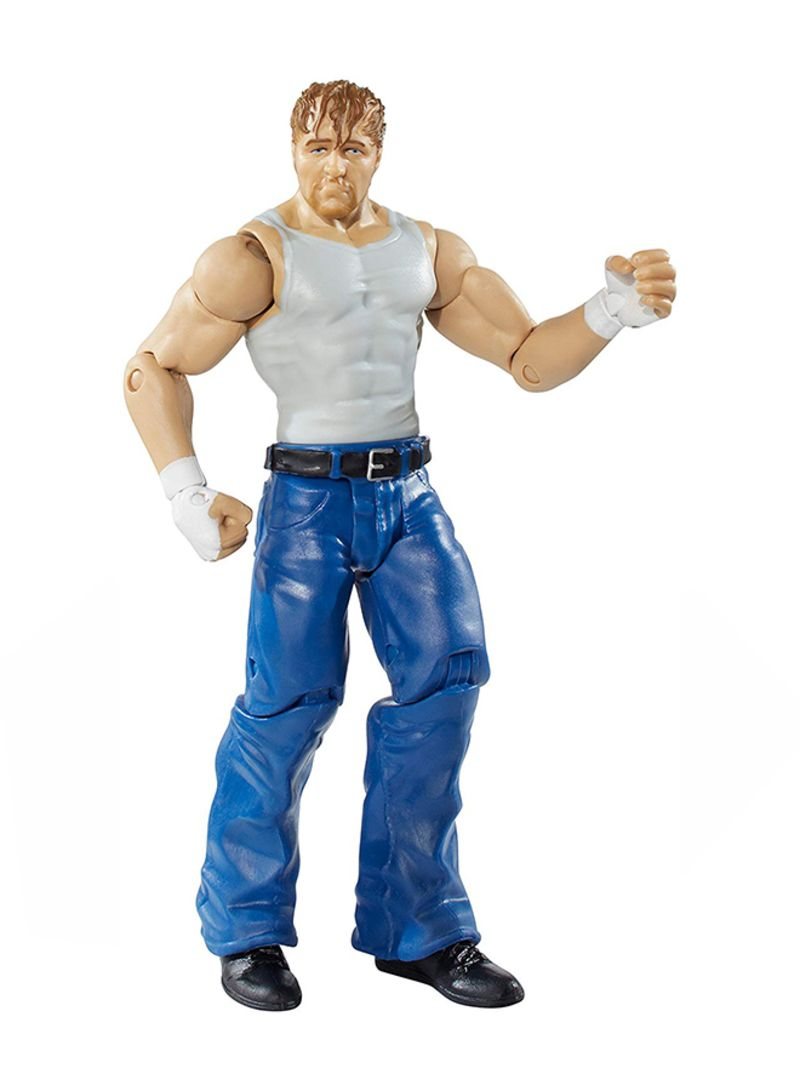 Shop Roblox Bride Single Figure Pack Online In Dubai Abu Dhabi And All Uae - Shop Wwe Signature Series Dean Ambrose Figure Online In