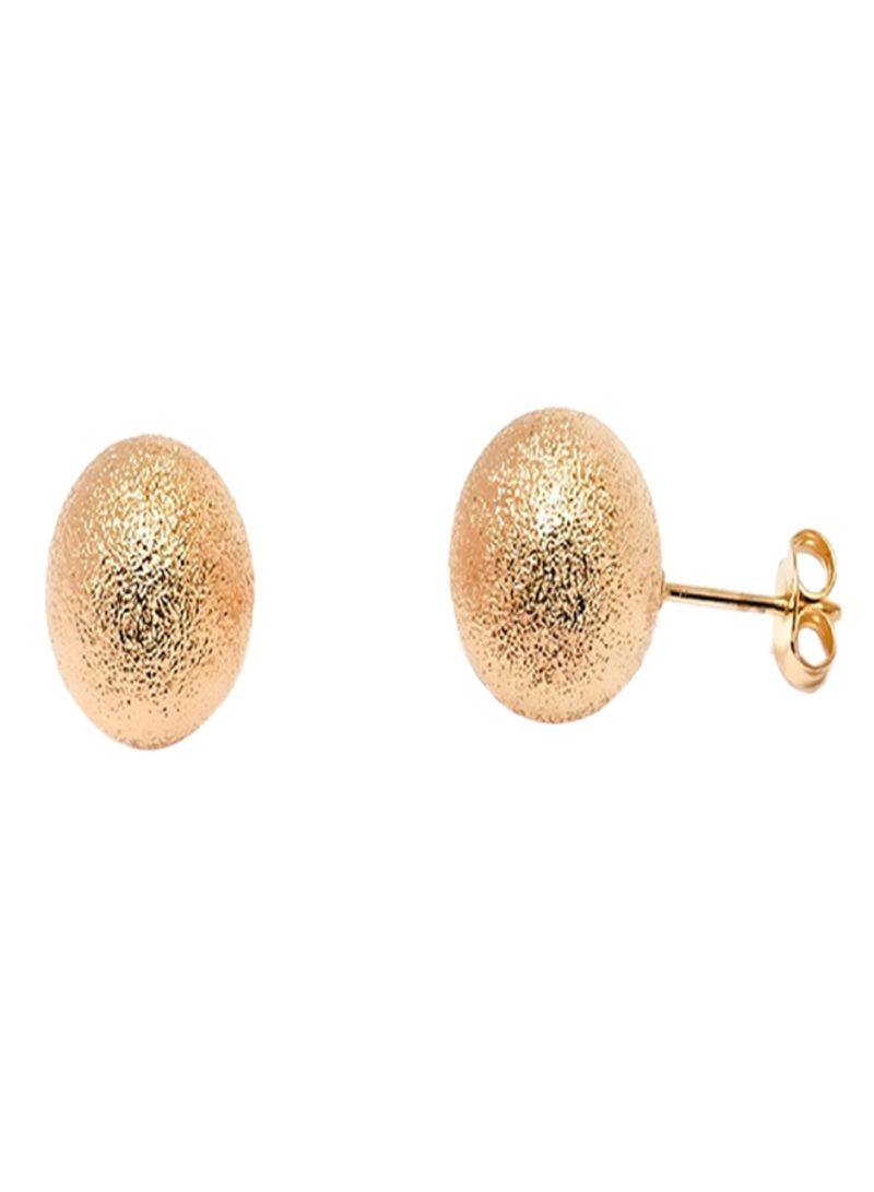 Armaan Jewellery 18k Real Gold Shinning