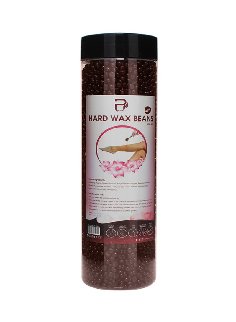 Shop PYRON Chocolate Hard Wax Beans Chocolate online in Riyadh, Jeddah and  all KSA