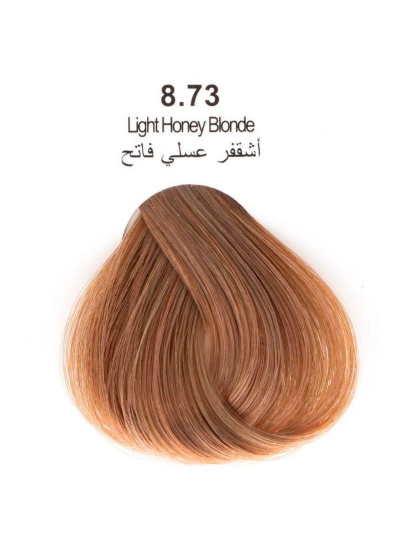 تسوق وصبغة شعر دائمة أشقر عسلي داكن أونلاين في السعودية