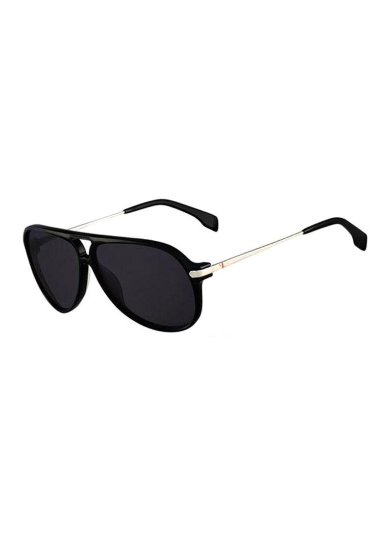 6a33f590a4de2 Shop Kiss   Kill UV Protected Aviator Sunglasses KK647S 001 online ...