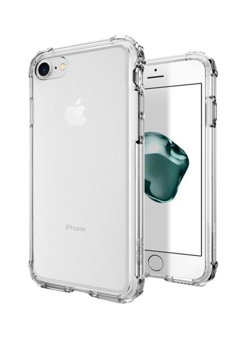 Shop Spigen Thin Fit iPhone 7 Plus Case Clear online in Dubai, Abu