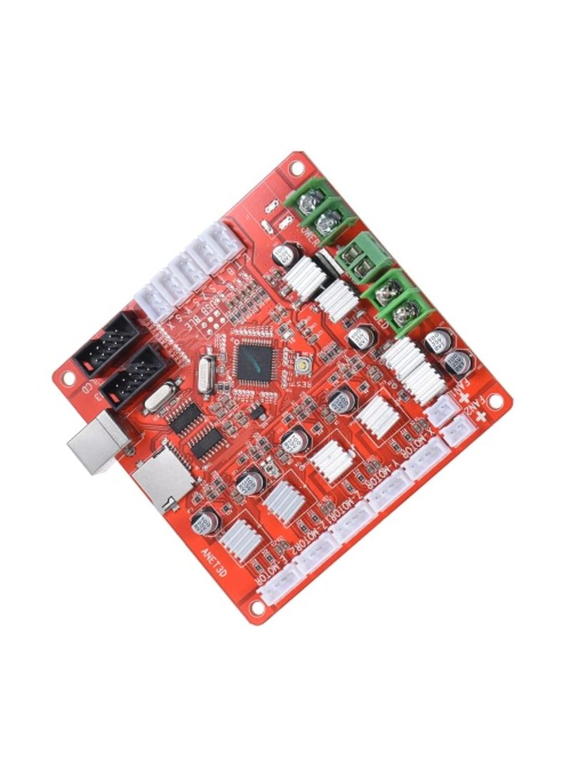 Shop Anet A8 3D Printer Mother Board online in Dubai, Abu Dhabi and all UAE