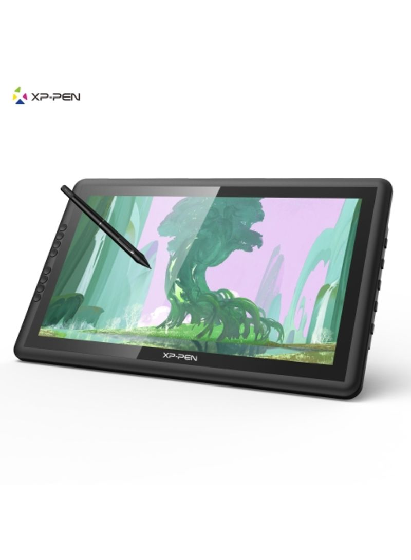 Shop XP-PEN Artist 16 PRO Digital Graphic Tablet Black