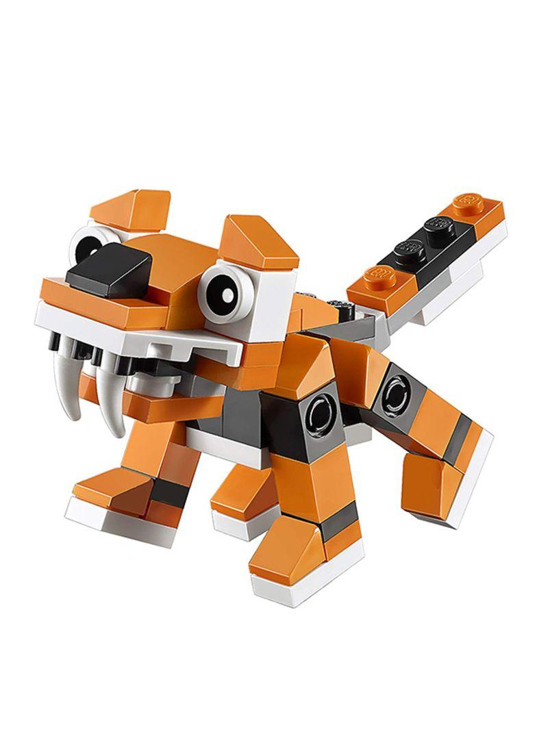Shop LEGO Lego Creator Tiger 30285 online in Egypt