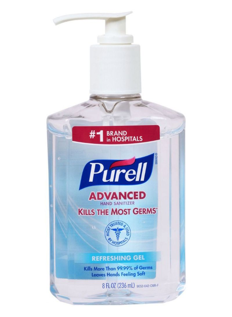 Buy Purell Refreshing Gel Sanitizer 236ml Online In Dubai Uae Sprii