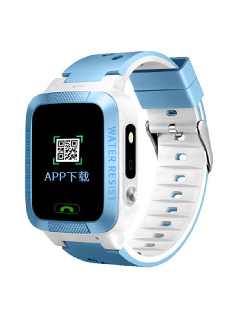 Shop Generic Children Smart Watch GPS Tracker Anti Lost