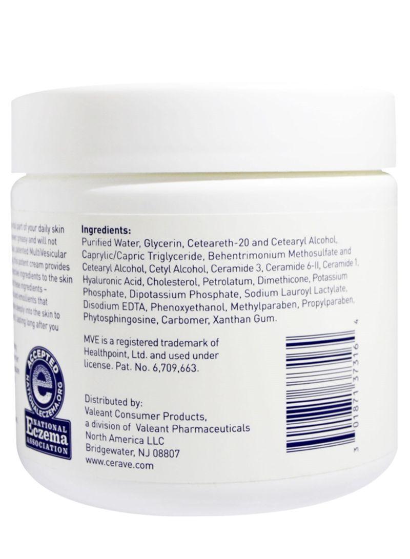 Shop Cerave Moisturizing Cream 453 g online in Dubai, Abu Dhabi and all UAE