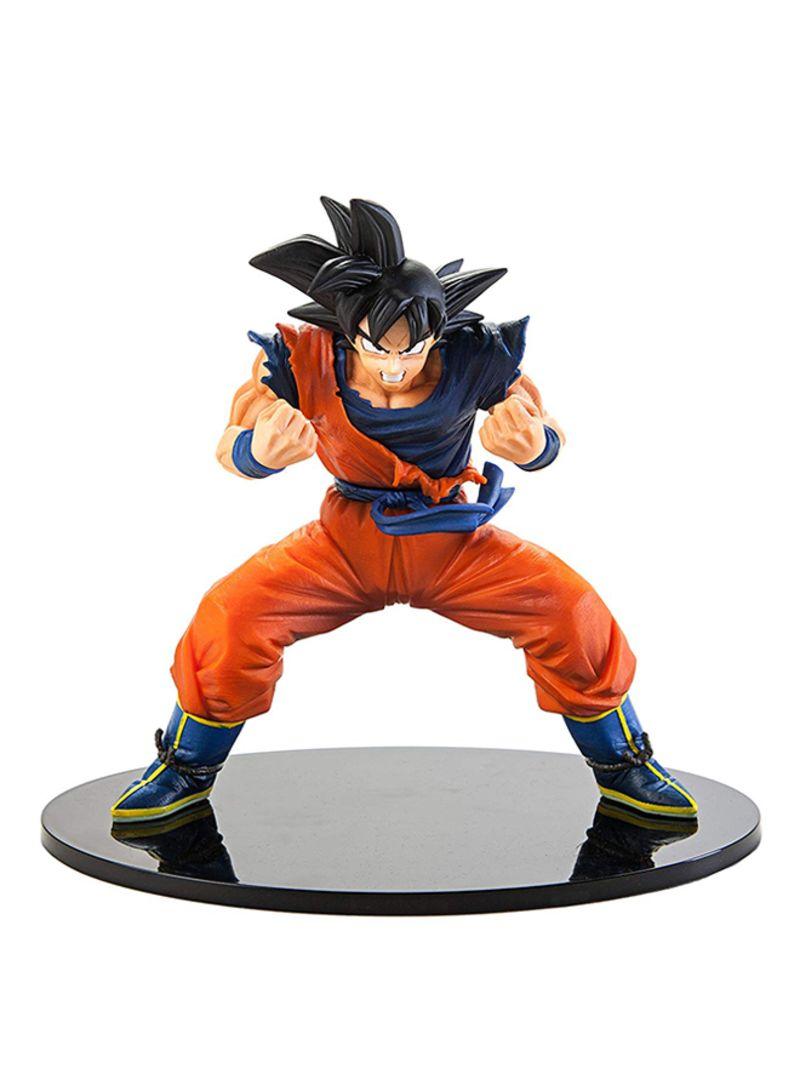 Dragon Ball Z Super Son Goku Gokou FES Figure vol.3