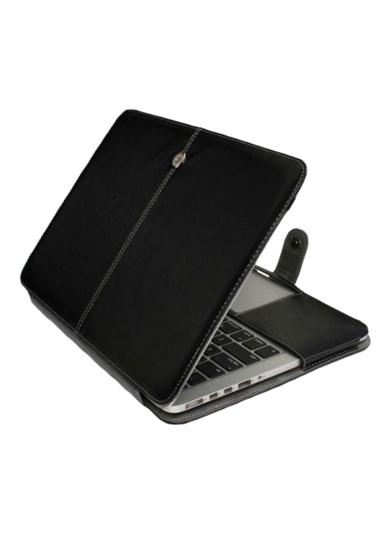 """PU Leather Sleeve Case Skin Cover for Apple MacBook//Pro MacBook Air 13/""""//13.3/"""""""