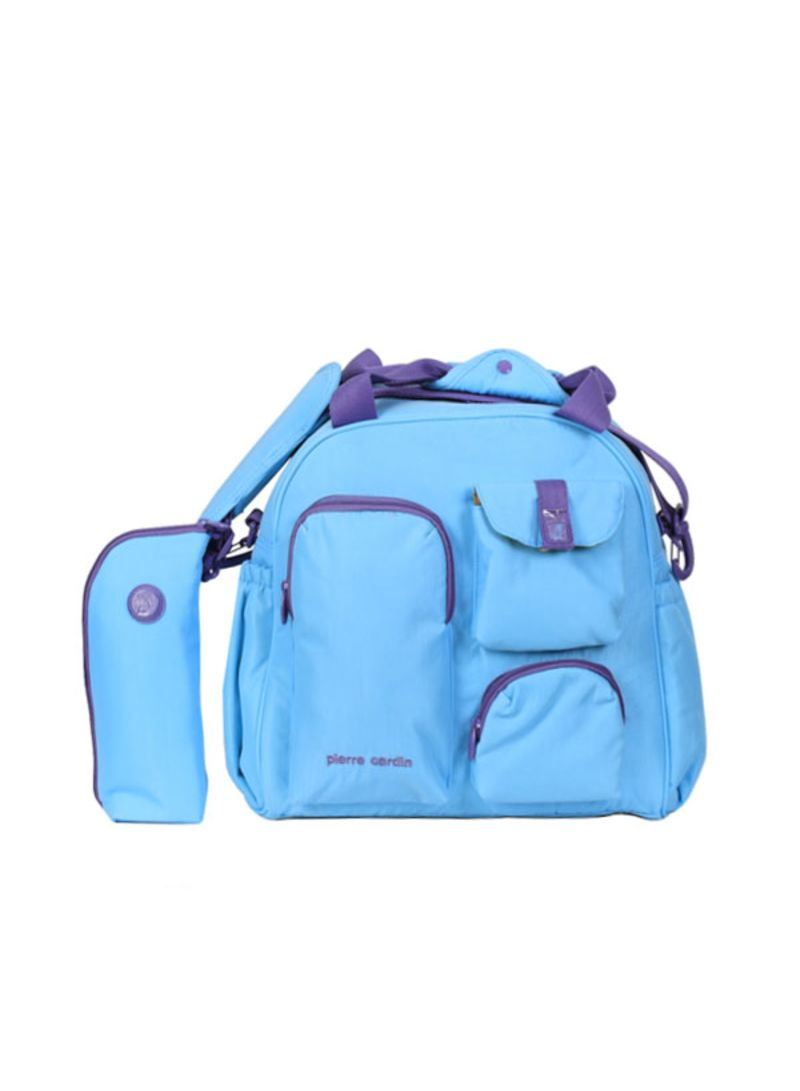 74aeda8b93c25 تسوق بيير كاردان وPierre Cardin Baby Diaper Bag with Bottle Holder ...