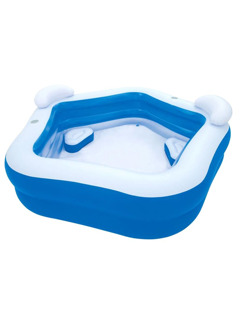 Shop Bestway Bestway Inflating Swimming Pool 54153 online in Riyadh, Jeddah  and all KSA