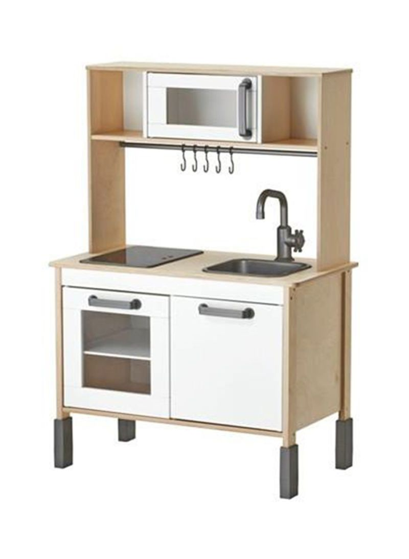 Shop Ikea Duktig Wooden Kitchen Playset Online In Riyadh Jeddah