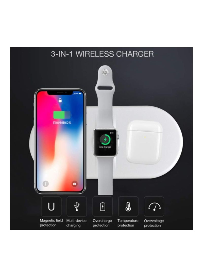 airpods 1st gen wireless charging