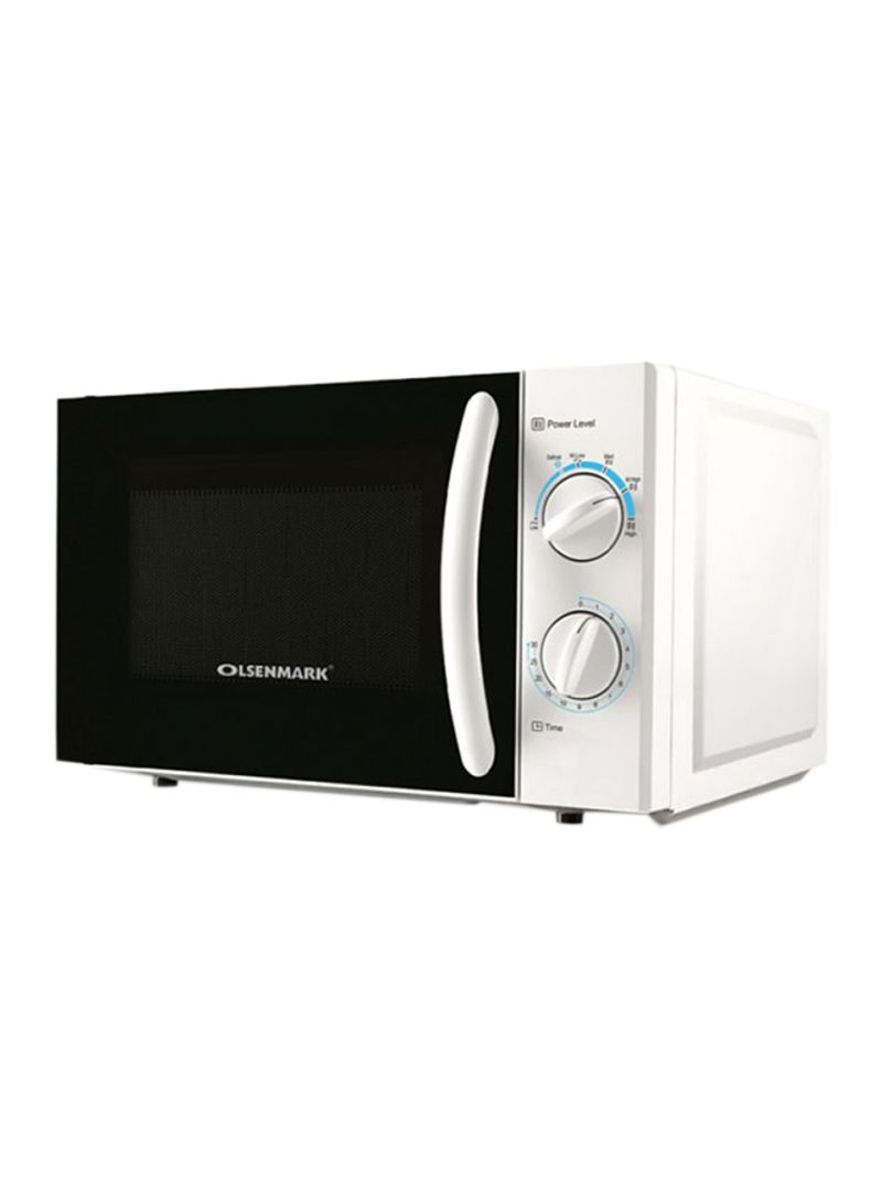 Microwave Oven 32L MWMA 832DMS Silver