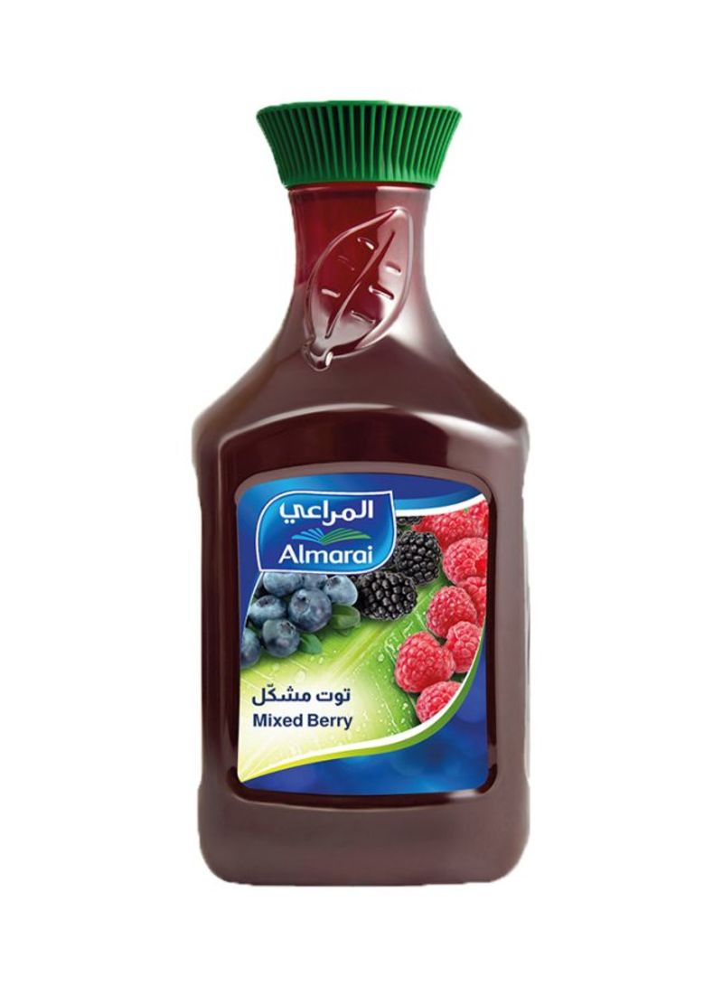 Shop almarni Mixed Berry Juice 200 ml online in Dubai, Abu