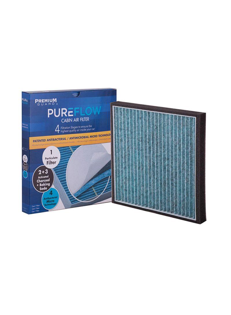 Shop Premium Guard Pureflow Cabin Air Filter Pc5876x Fits