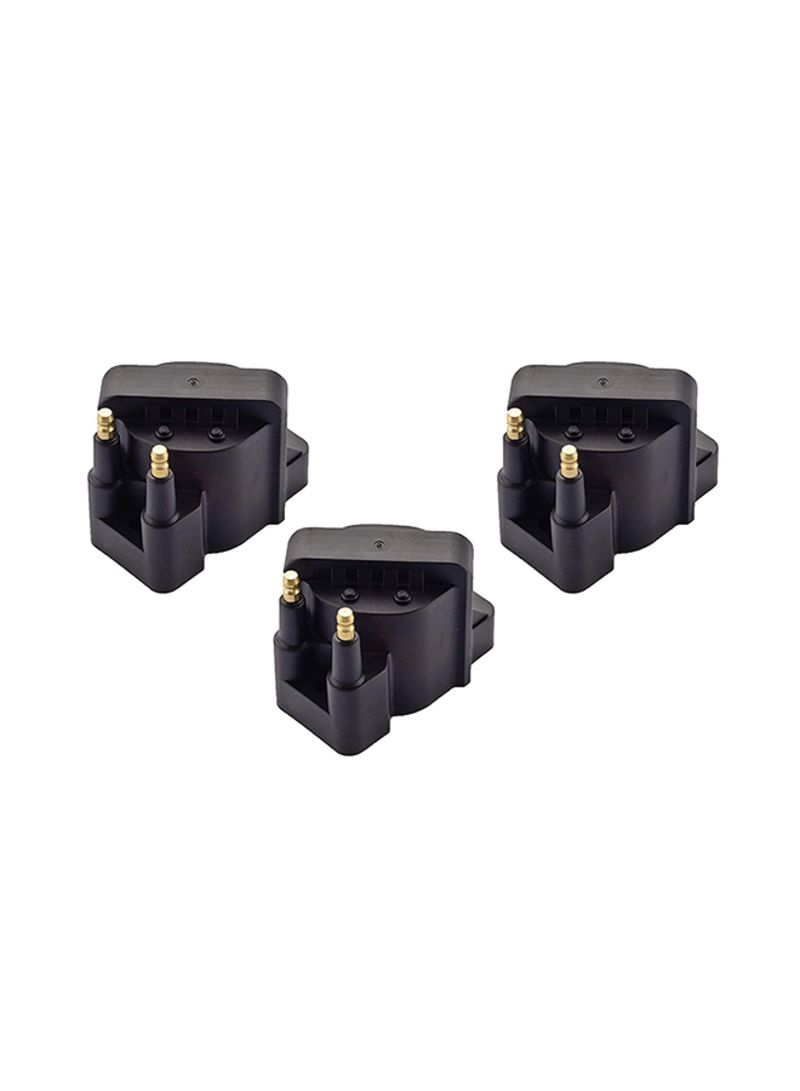 Shop ENA Pack Of 3 Ignition Coil Pack For Buick Cadillac