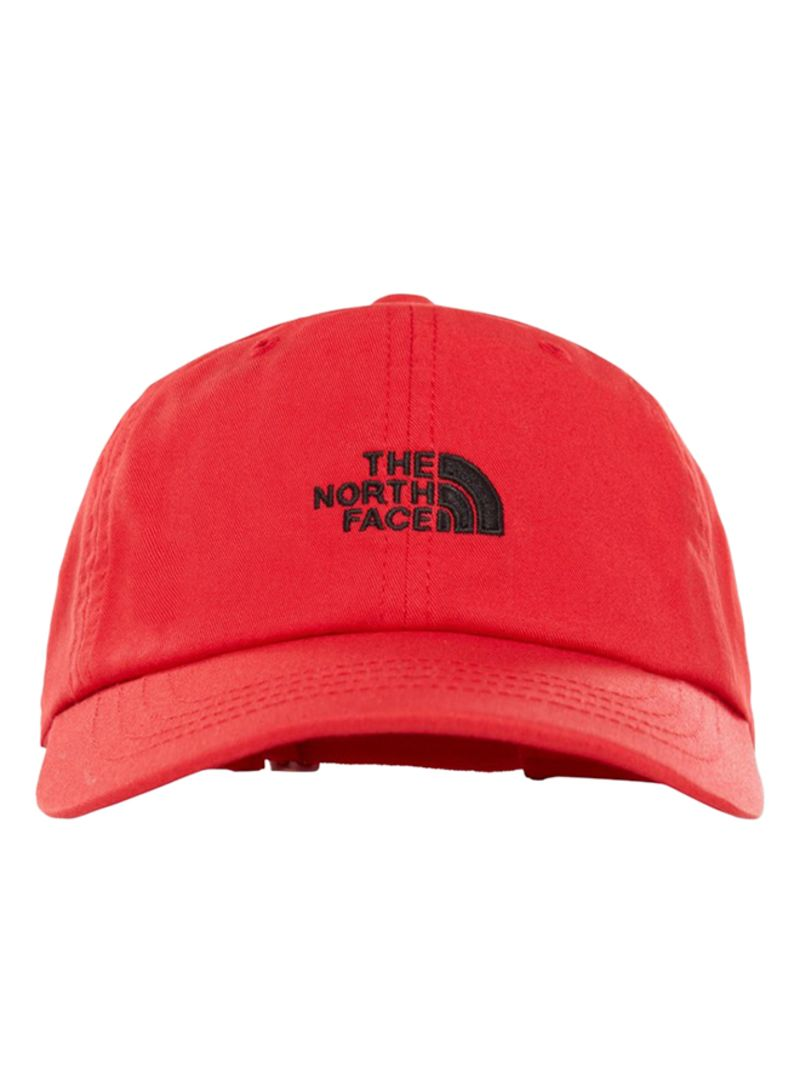 868654575 Shop The North Face The Norm Hat Red online in Dubai, Abu Dhabi and ...