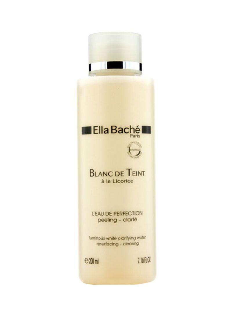 Shop Ella Bache Luminous Clarifying Water white 200 ml online in Dubai, Abu  Dhabi and all UAE