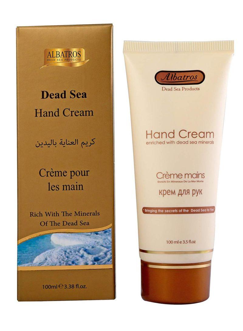 HAND CREAM Крем для рук 50 мл от MAVALA