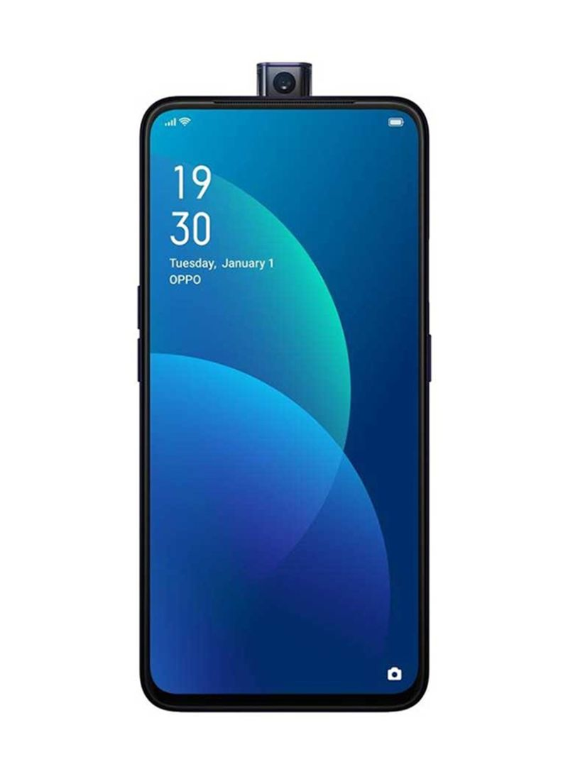 Shop OPPO F11 Pro Dual SIM Aurora Green 128GB 4G LTE online in Dubai, Abu  Dhabi and all UAE
