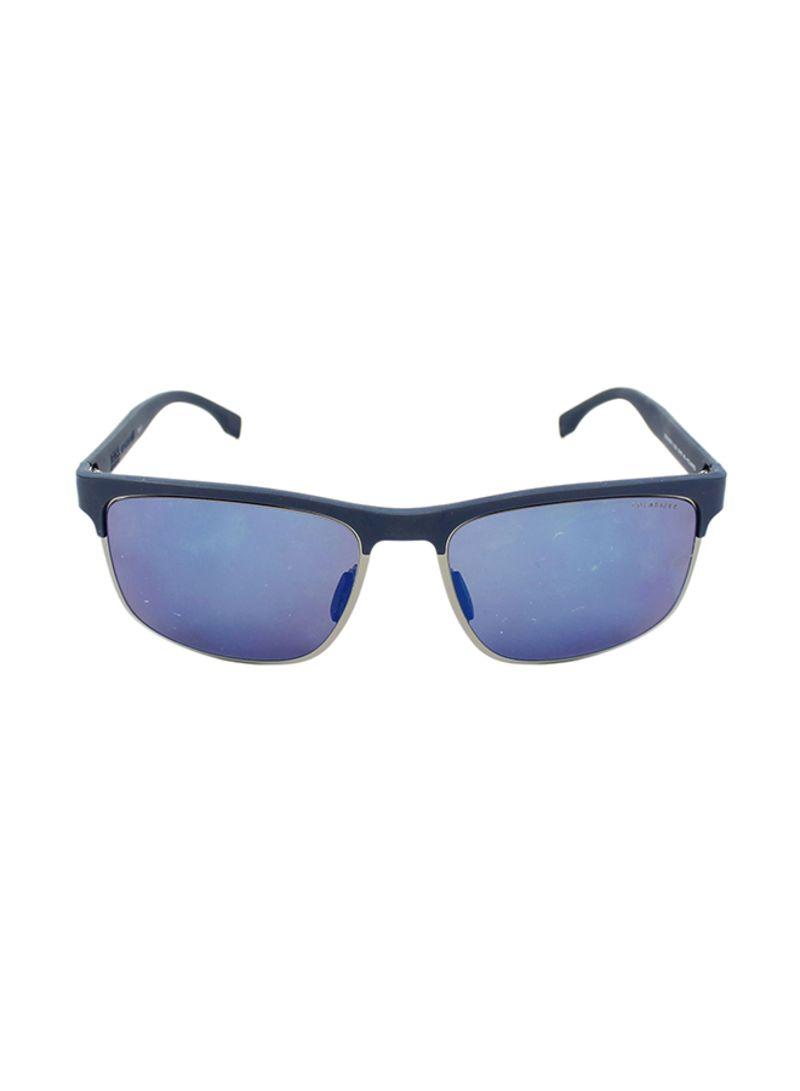 cf2e90856 سعر Ray-Ban Half Frame Men's Sunglasses - 63-15-125 mm فى مصر | سوق ...