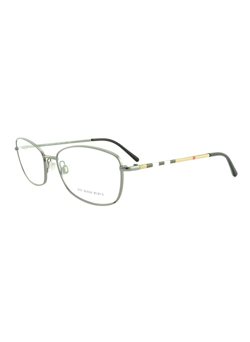 ae66d077de0a Shop BURBERRY Women's Rectangular Eyeglass Frames B1256 1003 online ...