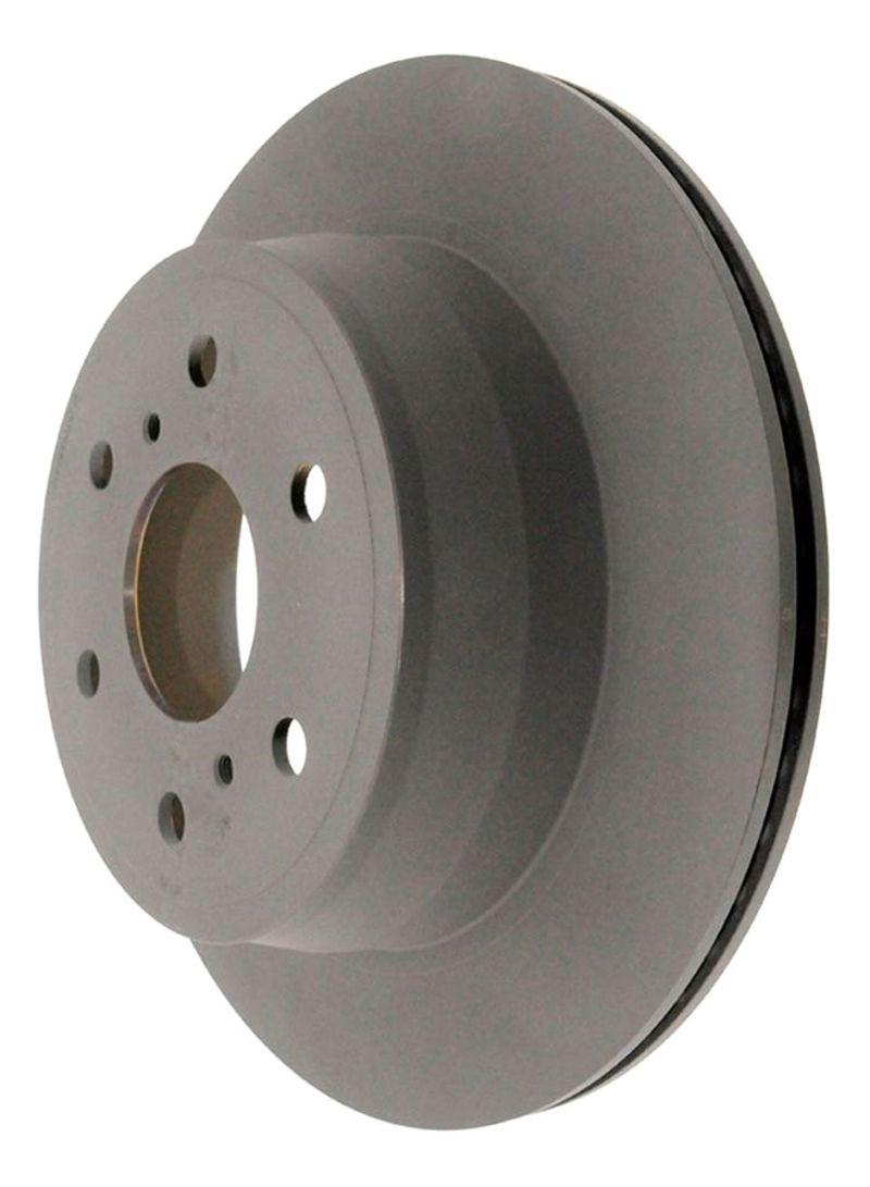 Disc Brake Rotor Front ACDelco GM Original Equipment 177-0997