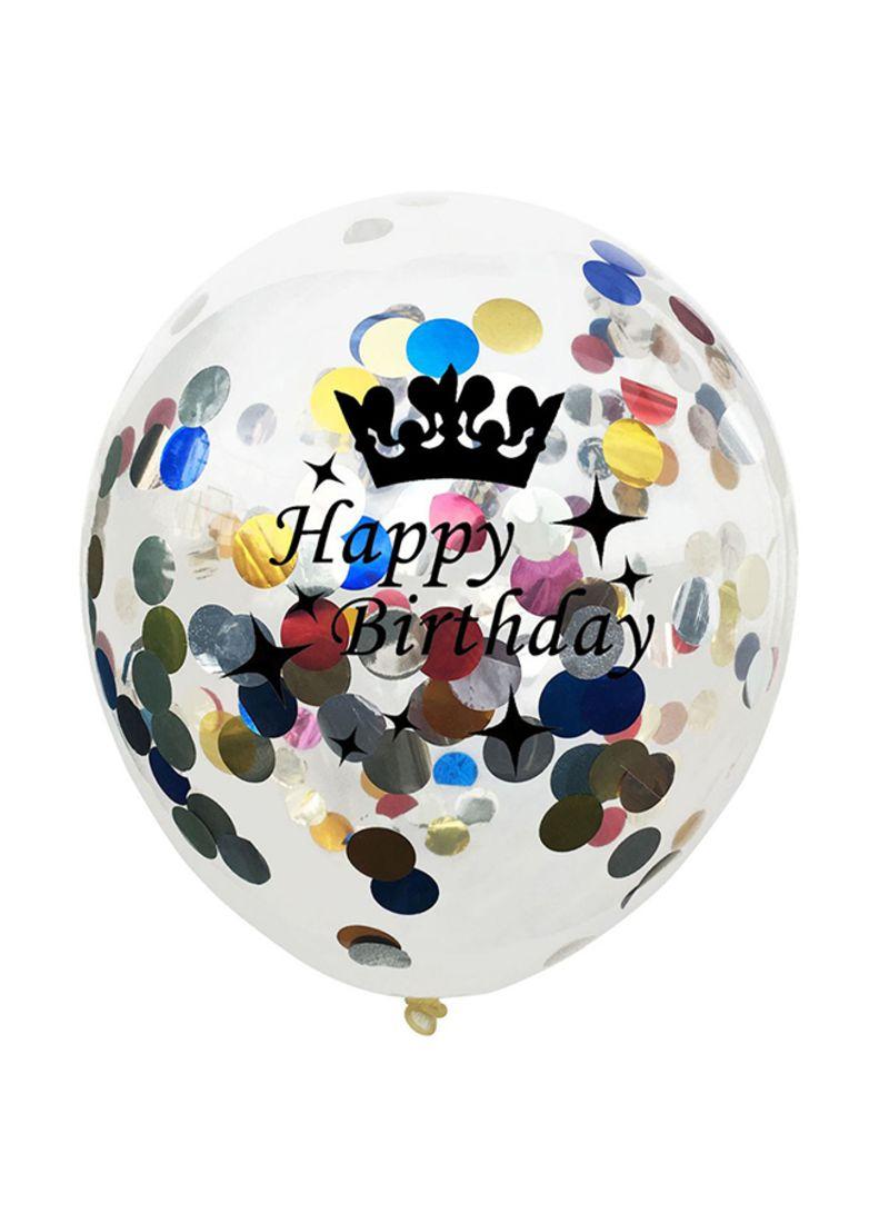 Shop Sharpdo 10-Piece 12 inch Birthday Party Balloons online in