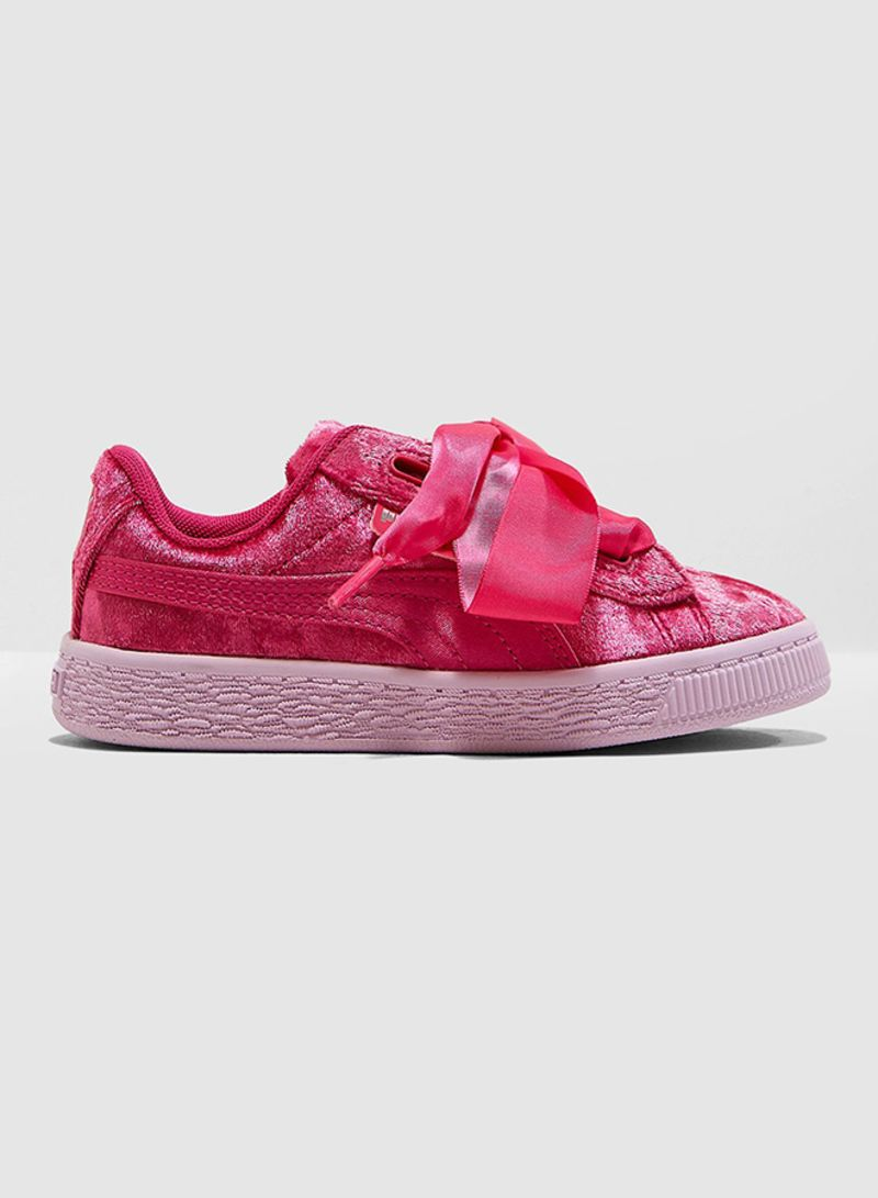 sports shoes 612aa ad667 Shop Puma Basket Heart Sneakers online in Dubai, Abu Dhabi and all UAE