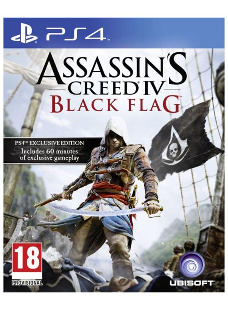 Shop Ubisoft Ps4 Assassin S Creed Iv Black Flag Fighting