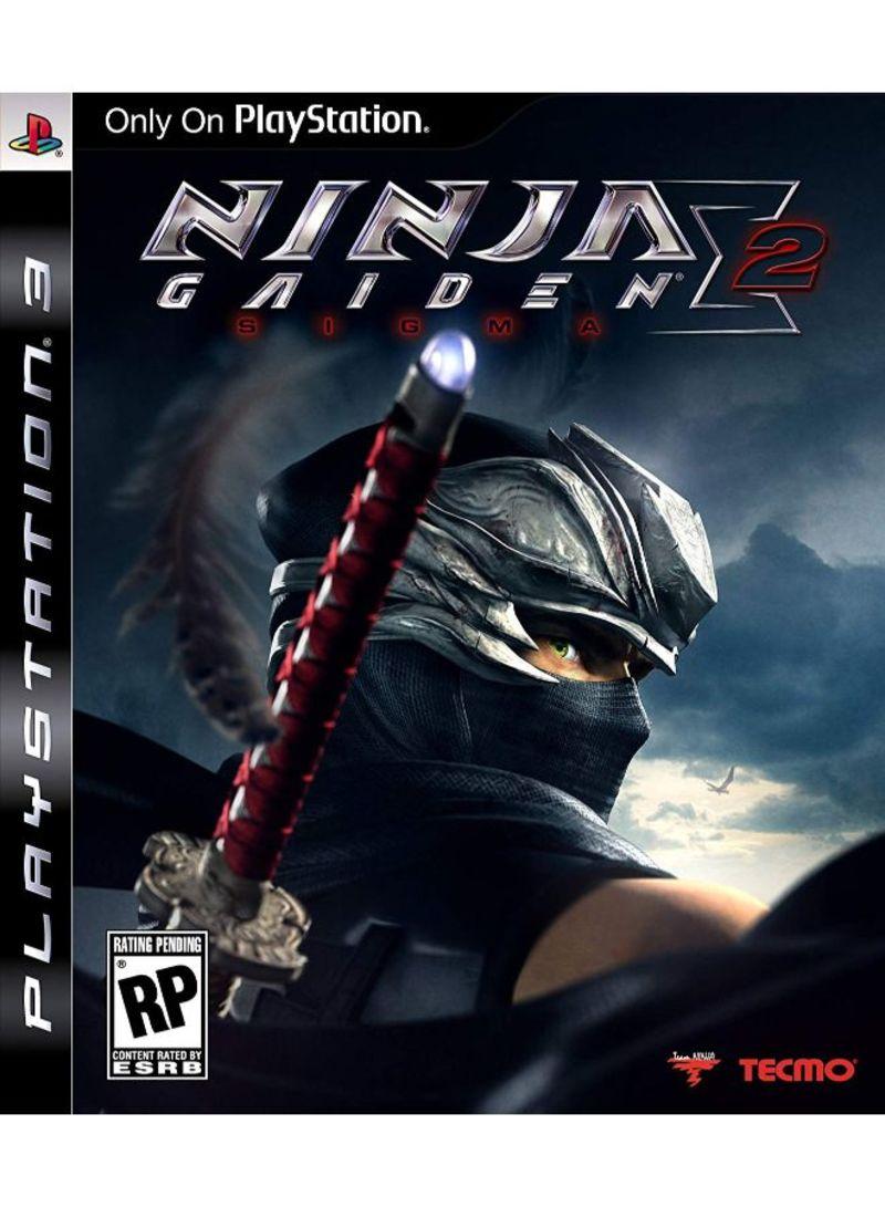 ninja gaiden sigma 3