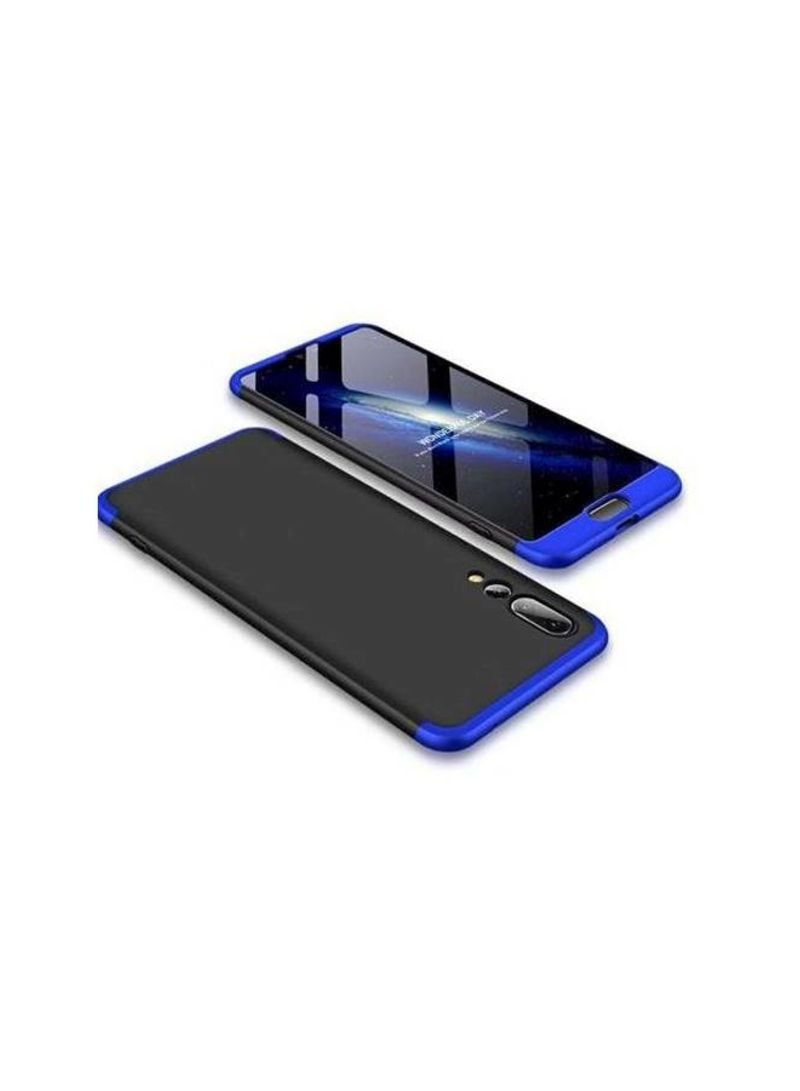 Shop Generic Protective Case Cover For Huawei P20 Pro Black Blue online in  Dubai, Abu Dhabi and all UAE