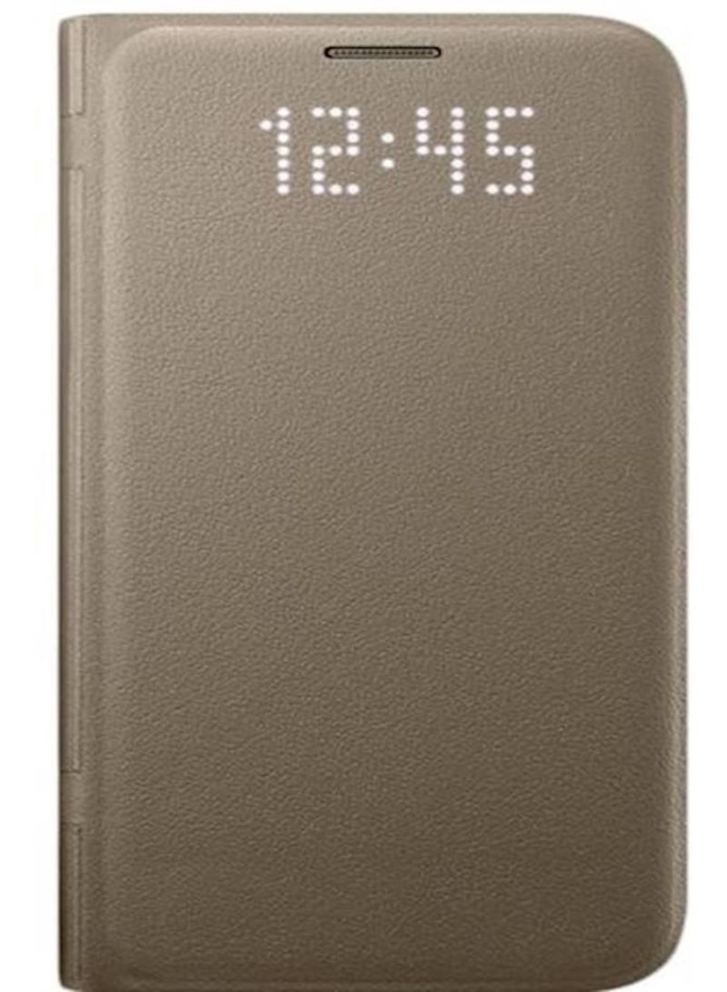 Shop Samsung X level invisible back cover for iphone 6 plus / 6s plus,  transparent Gold online in Dubai, Abu Dhabi and all UAE