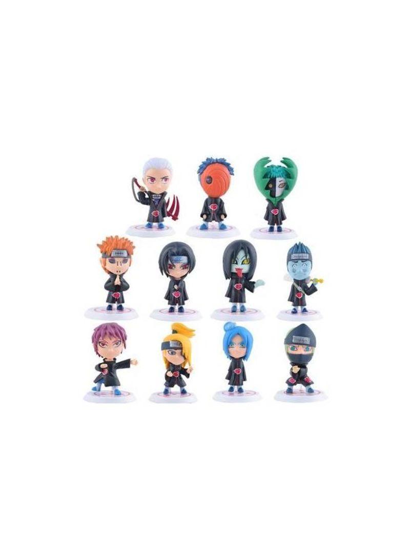 Shop Generic 11pcs/lot Anime Naruto Series Naruto Uzumaki