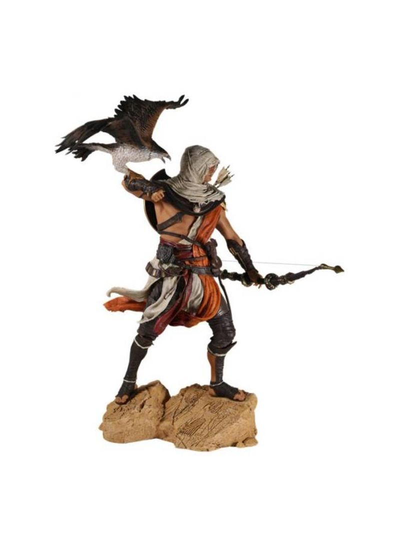 Shop Assassin S Creed Origins Bayek Statue Online In Riyadh
