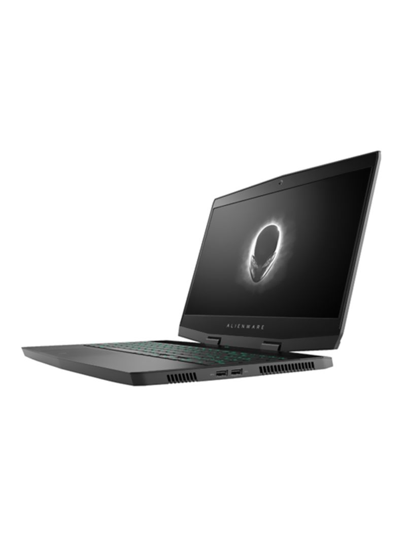 Shop Dell Alienware M15 Gaming Laptop With 15 6 Inch Display Core I7 Processor 16gb Ram 1tb Hdd 256gb Ssd Hybrid Drive 6gb Nvidia Geforce Gtx 1060 Graphics Card Silver Online In Egypt