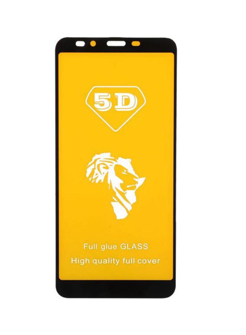 a686f2a37de158 Generic Infinix Smart 2 X5515 5d Glass Screen Protector - Gold Price ...