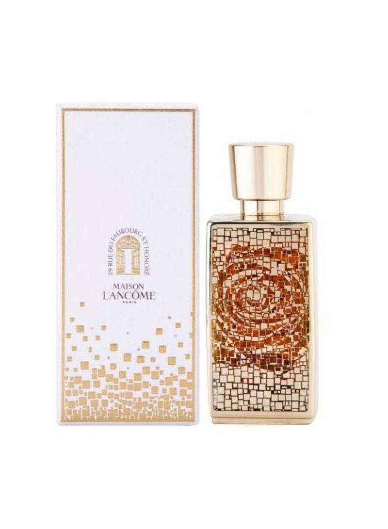 4d2017d18 تسوق لانكوم وMaison Oud Bouquet Eau de Parfum - 75 ml 75 مل أونلاين ...