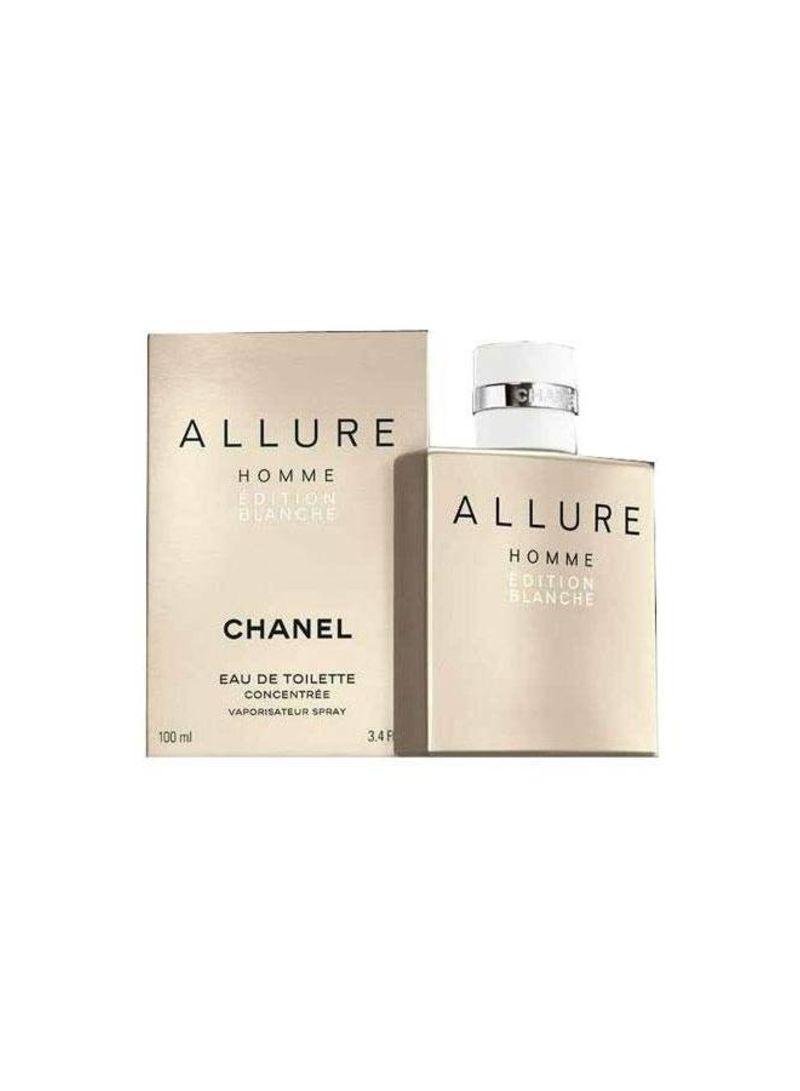 6b498bb14 Shop CHANEL Allure Homme Edition Blanche by for Men - Eau de ...