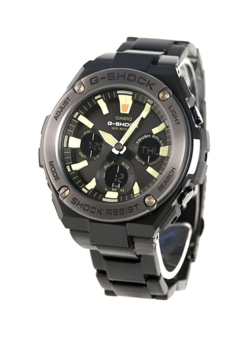 Shop Casio Men S G Shock Analog Digital Watch Gst S130bd