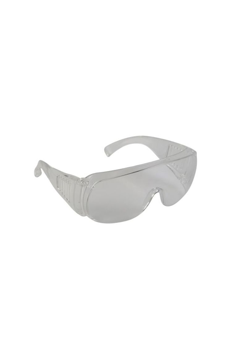 Shop Harris Safety Glasses Clear online in Dubai, Abu Dhabi and all UAE