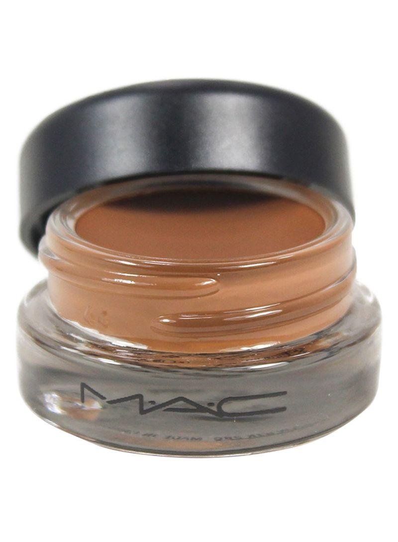 Shop MAC Pro Longwear Paint Pot Quite Natural online in
