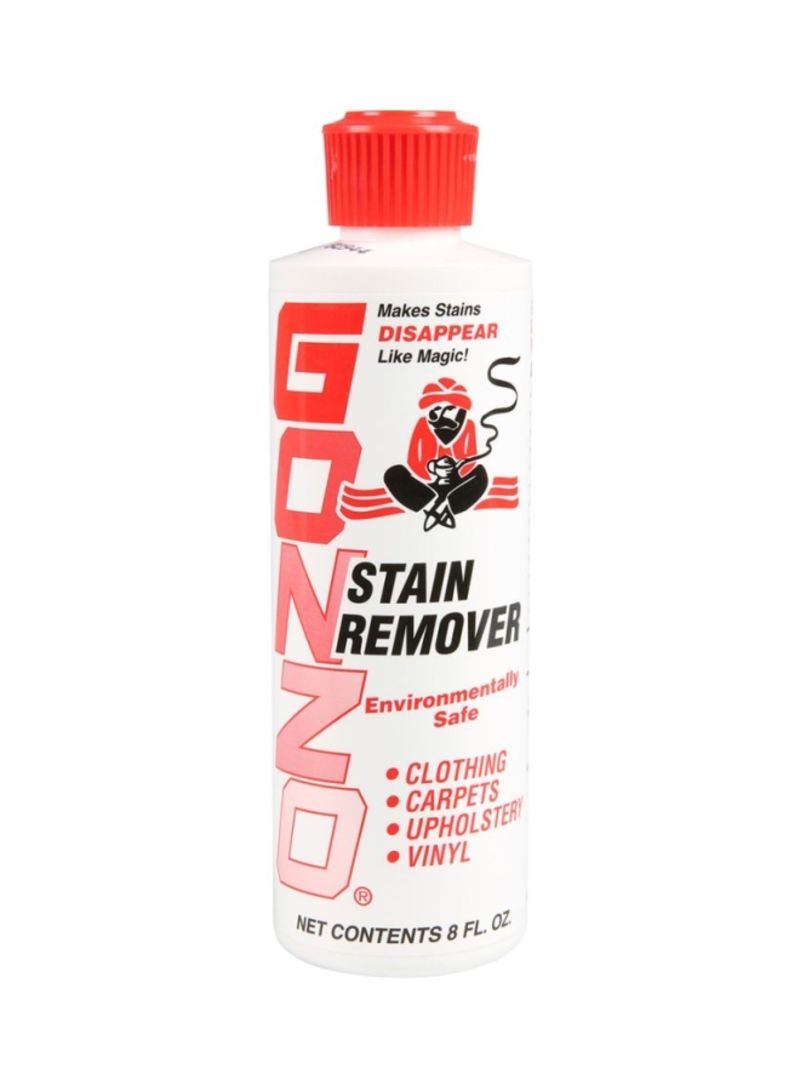 12-Piece Multipurpose Stain Remover Pack Multicolour 8ounce