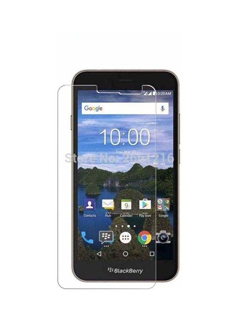 Shop Kingstore Blackberry Aurora Tempered Glass Screen