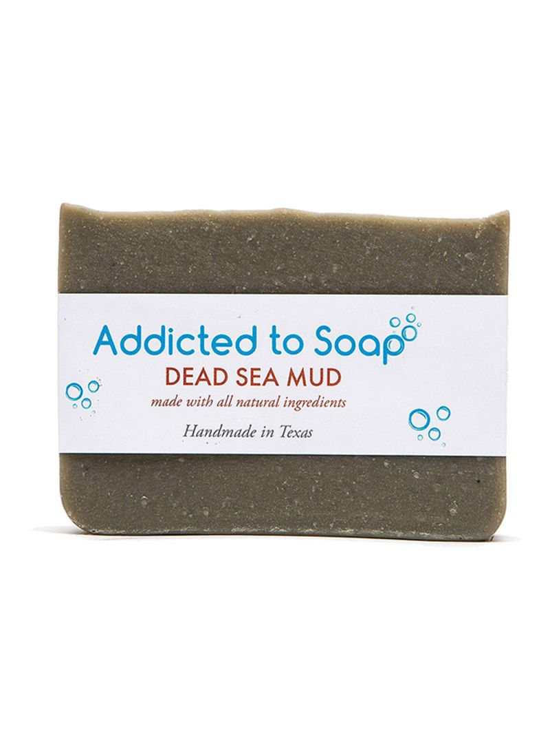 Addicted To Soap Dead Sea Mud Eczema