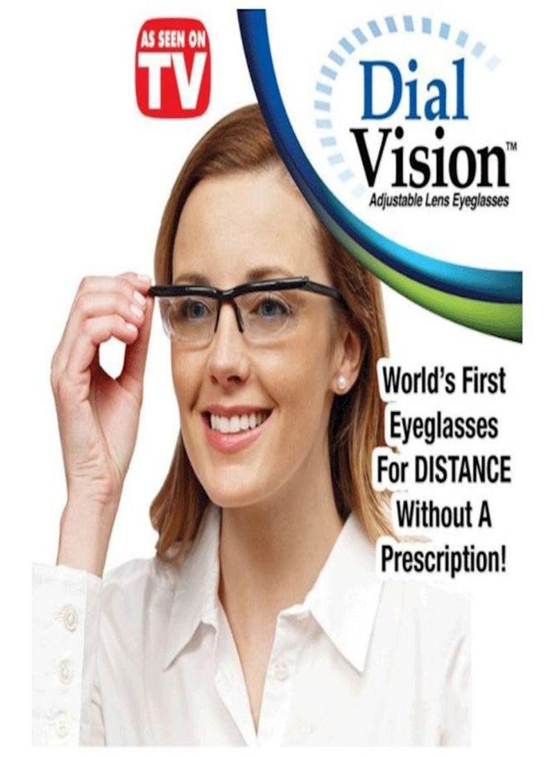 55799d2cc Shop Generic Zoom Reading Glasses Glass Focus Magnifying Adjustable ...