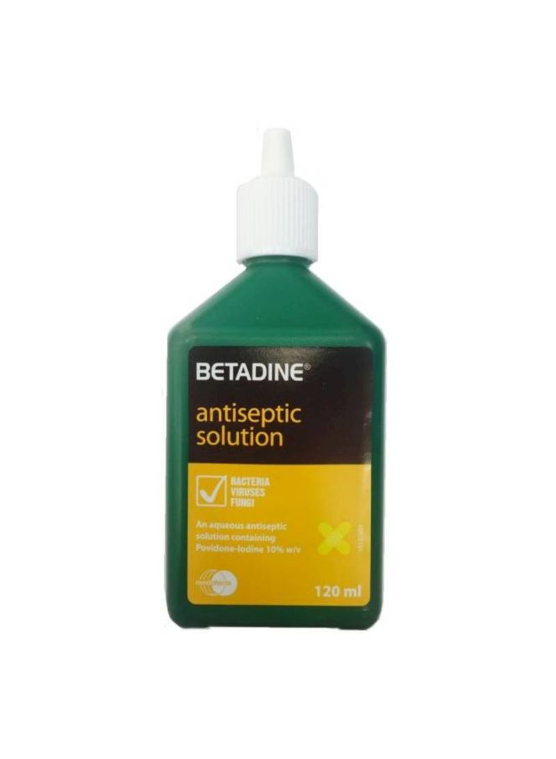 Shop Betadine Antiseptic Solution online in Dubai, Abu Dhabi and all UAE