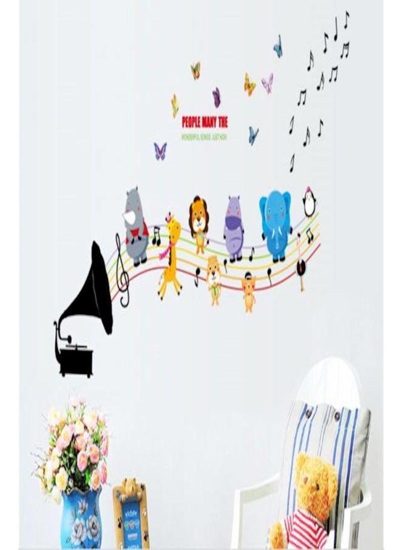 Shop DIY Home Decor Removable Wall Stickers online in Dubai, Abu
